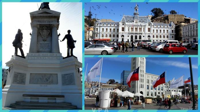 Roteiro em Valparaíso do Chile Parte 2 5