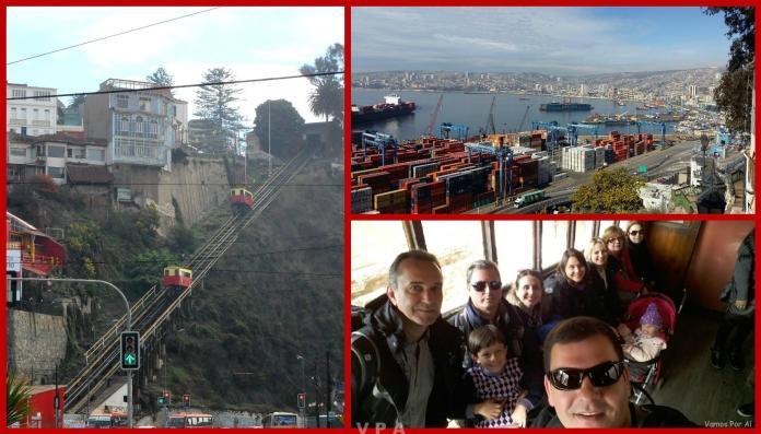 Roteiro em Valparaíso do Chile Parte 2 6