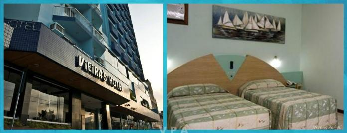 Hotéis em Penha e Balneário Camboriú