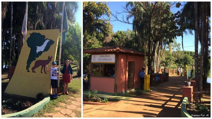 Memorial do Cerrado em Goiânia: um passeio que reúne diversão e aprendizado