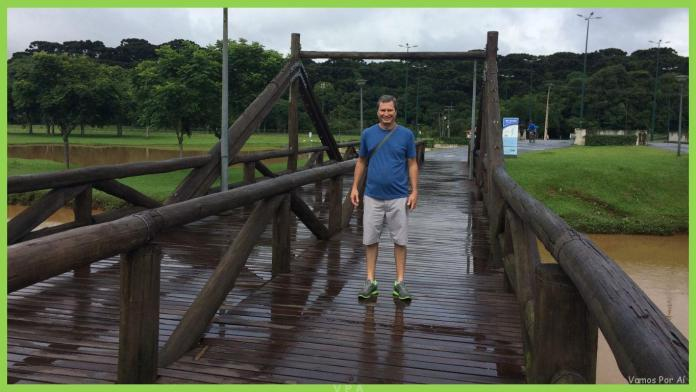 O Que Fazer em Curitiba -Parque Barigui