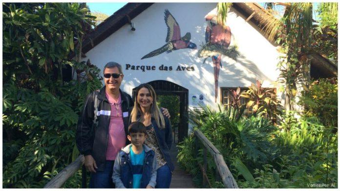 Parque das Aves de Foz do Iguaçu 1