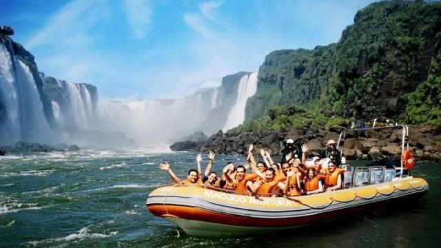 Macuco Safari – Aventura Inesquecível