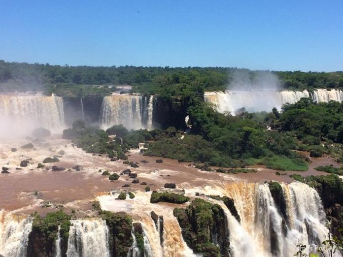 O que fazer no Parque Nacional do Iguaçu 4