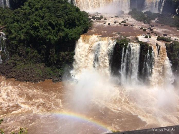O que fazer no Parque Nacional do Iguaçu 5