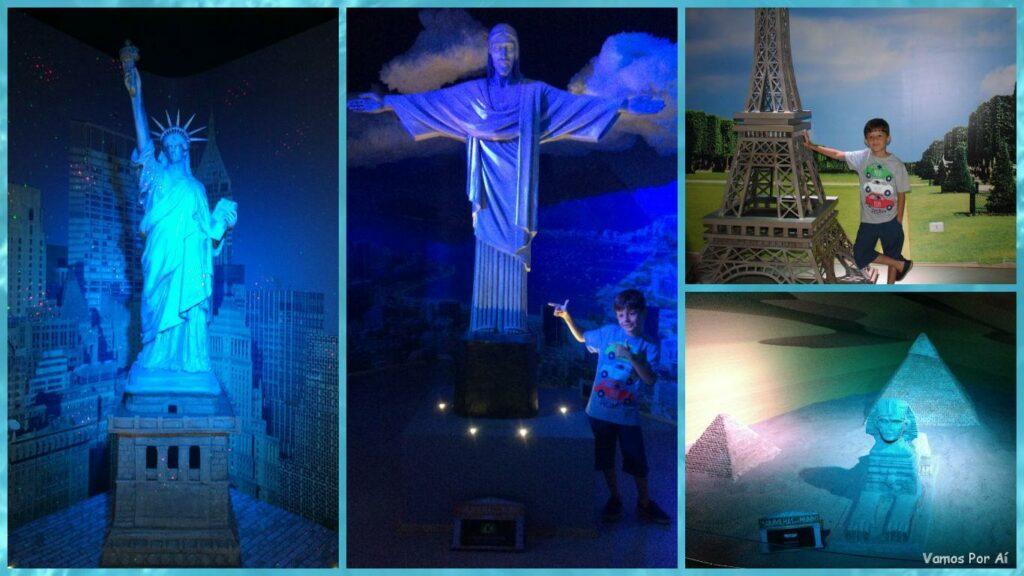7 Atrações Imperdíveis Para Crianças em Foz do Iguaçu 3