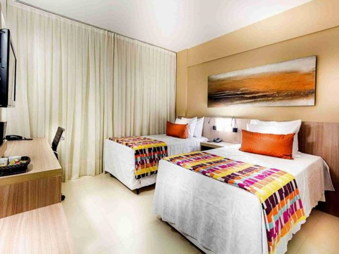 hotel na Pampulha em BH, hospedagem na pampulha em bh