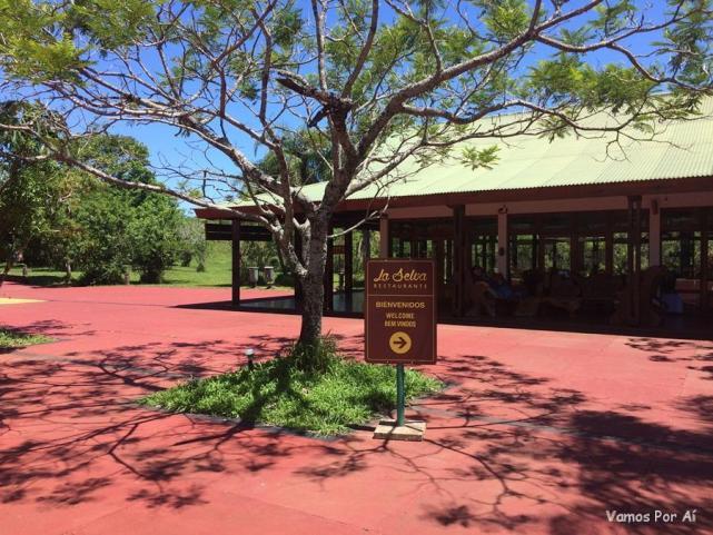 melhores passeios em foz do iguacu