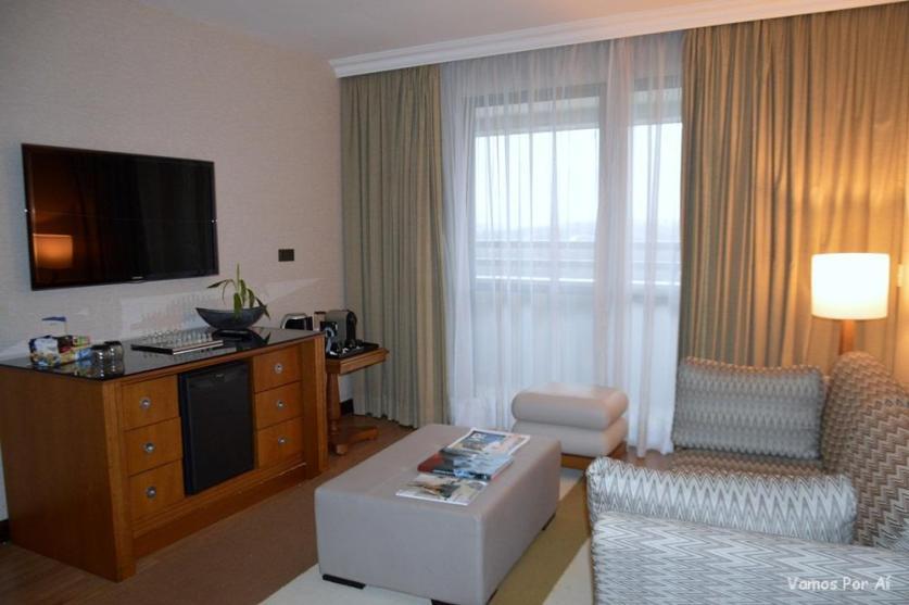 Hotel Meliá Brasil 21