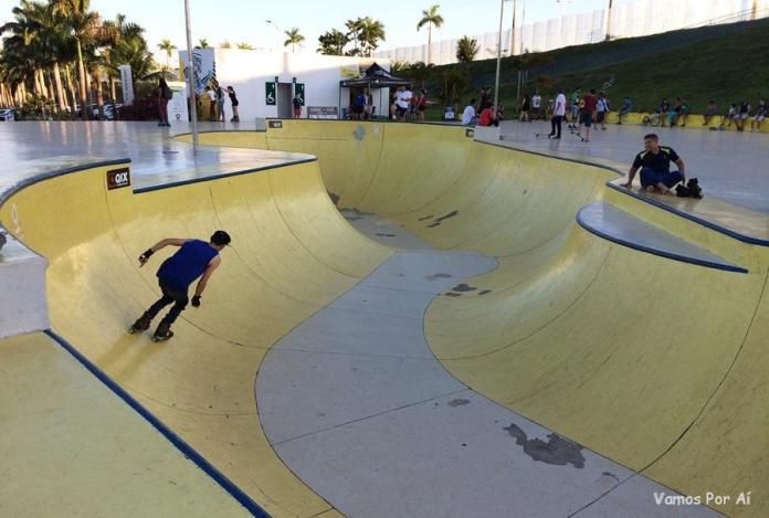 o que fazer em Goiânia com crianças? Ir ao Parque Marcos Veiga Jardim
