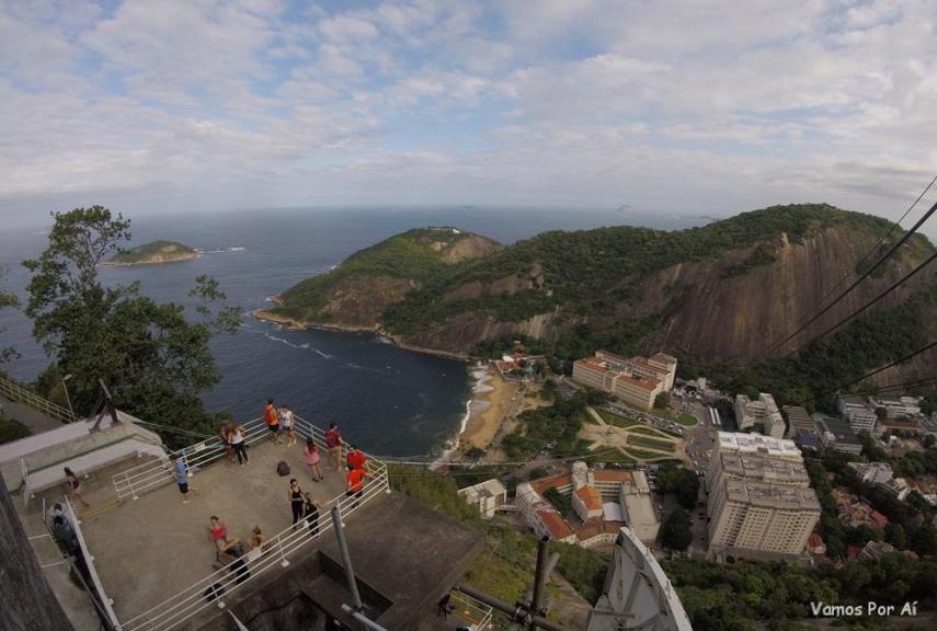 Ingresso Pão de Açúcar Rio de Janeiro