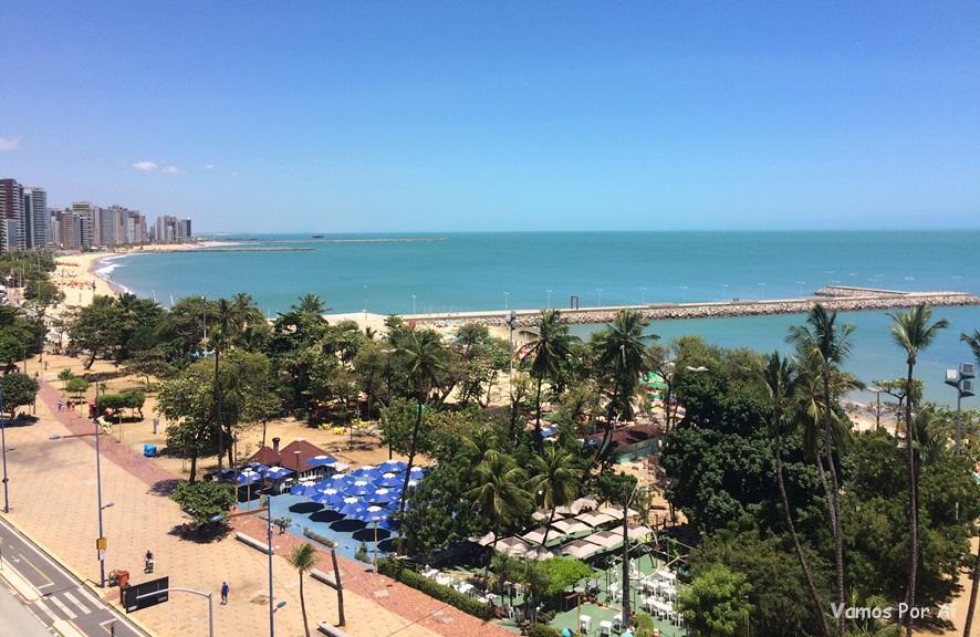 Av. Beira Mar - Fortaleza