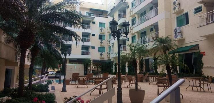 Melhor Hotel em Bombinhas: Bombinhas Summer Beach