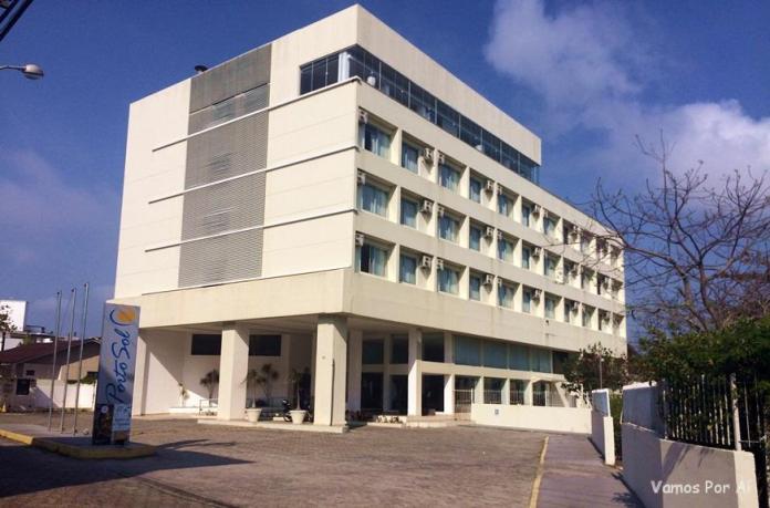 Hotel Porto Sol: Praia dos Ingleses em Florianópolis