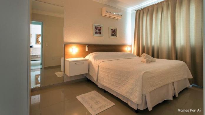 Hotel em Bombinhas