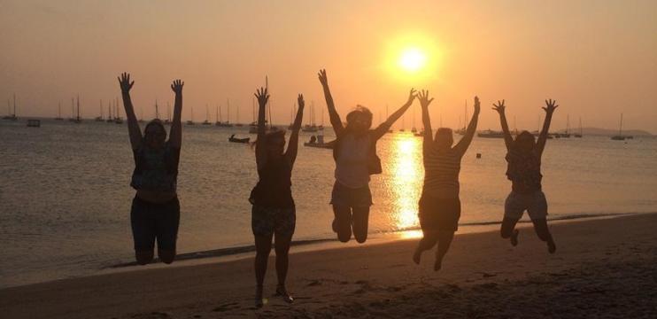 Roteiro em Florianópolis: passeios, restaurantes e hospedagem