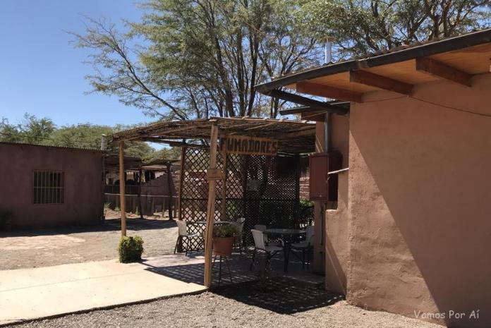 Hostal Lickana: onde se hospedar no Atacama