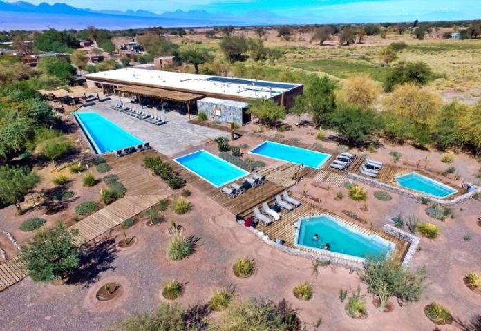 melhores hoteis do Atacama; melhor hotel do atacama, hotel 5 estrelas em san pedro de atacama