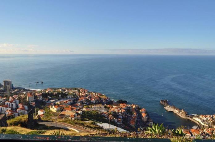 Cidades encantadoras em Portugal