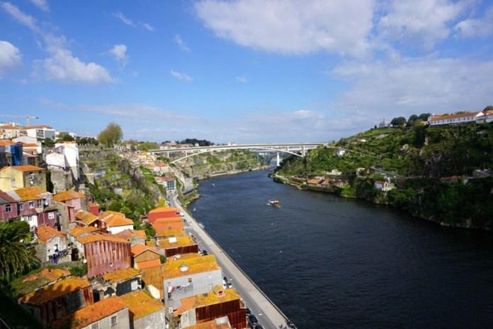 Cidades de Portugal para conhecer: Porto - Portugal