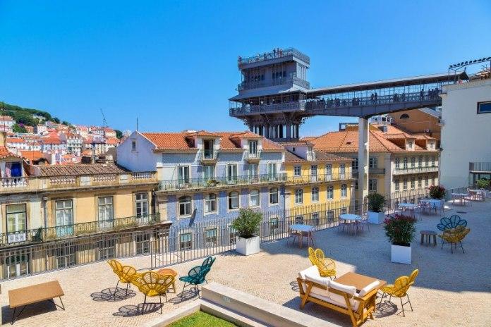 passeios em Lisboa Portugal e principais Pontos turísticos de Lisboa