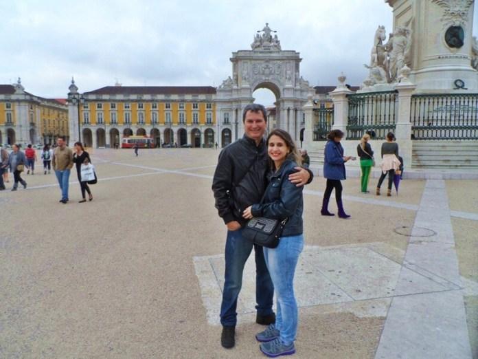 Lisboa - principais pontos turísticos de Lisboa, o que fazer em Lisboa