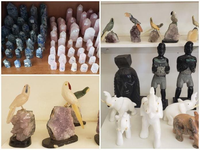 Cristalina a cidade dos Cristais - onde comprar cristais em Cristalina