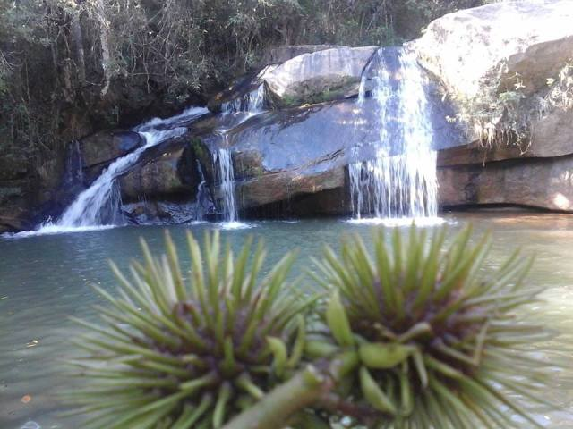 Cachoeira do Paiolinho