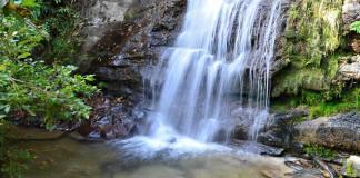 Cachoeira dos Namorados