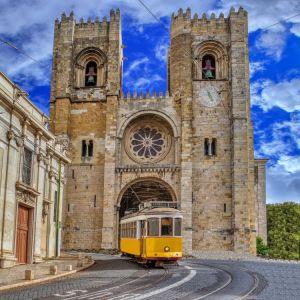Catedral da Sé de Lisboa