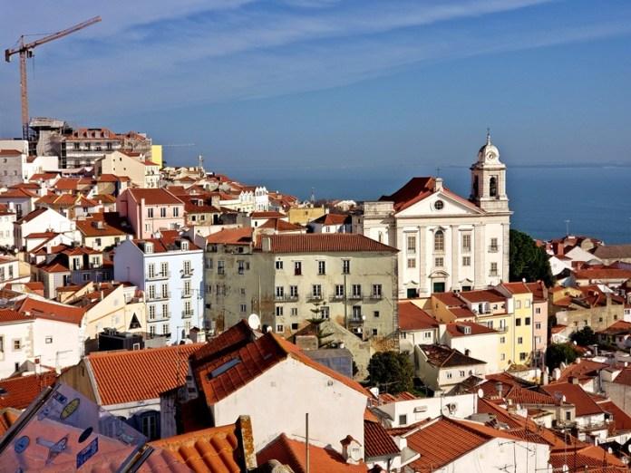 miradouros de Lisboa, mirantes de Lisboa, melhores vistas de Lisboa, mirantes da Alfama em lisboa