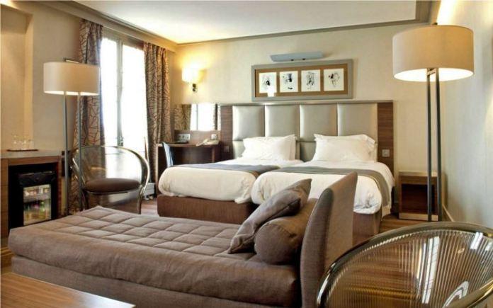 hospedagem em paris, onde ficar em paris, hotel em paris, regiao em paris para se hospedar