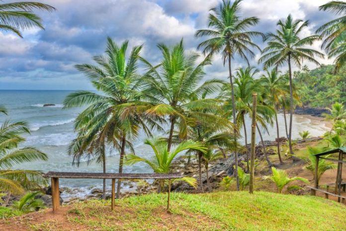 Praia de Itacaré na Bahia, praias da bahia, lugares com praias bonitas na bahia