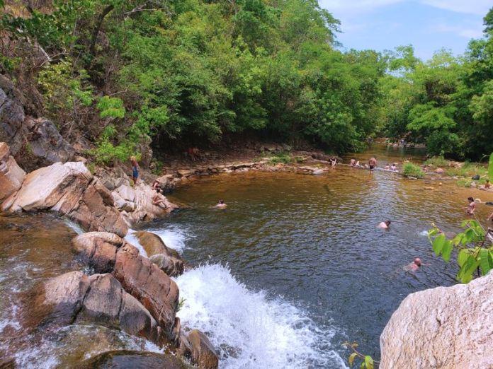 melhores cachoeiras de pirenopolis, cachoeiras de pirinopolis