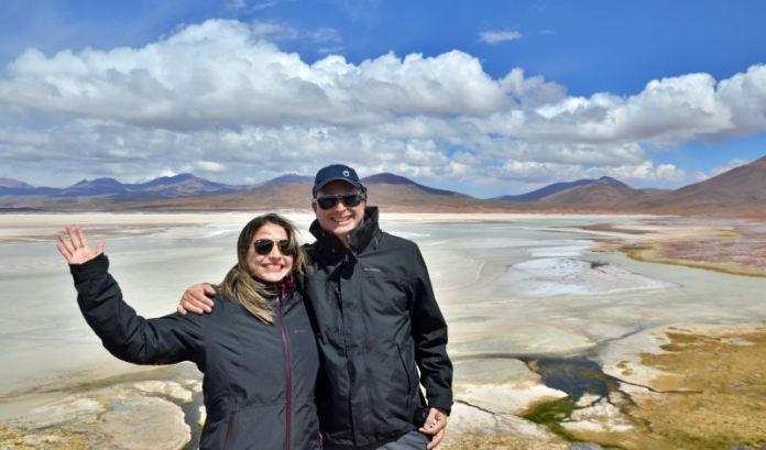 Piedras Rojas Atacama, Piedras Rojas Chile, Pedras Vermelhas no Atacama