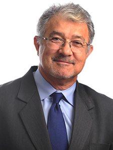 Dr. Armando Moncada