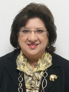 Irma Gomez