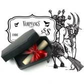 Vampfangs - GIFT