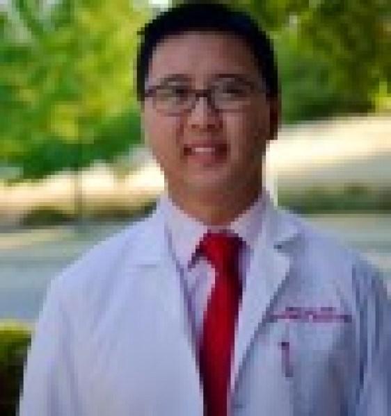Luis Lee, MD