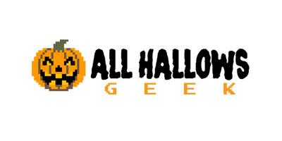 Horror Comedy All Hallows Geek
