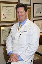 Robert J. Troell, M.D.