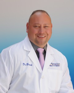 Dr. John Brock