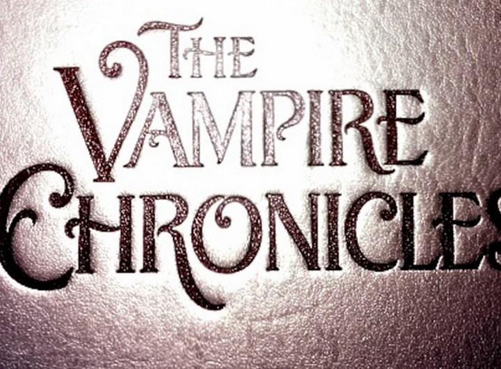 vampire-chronicles