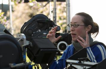 Director Karyn Kusama