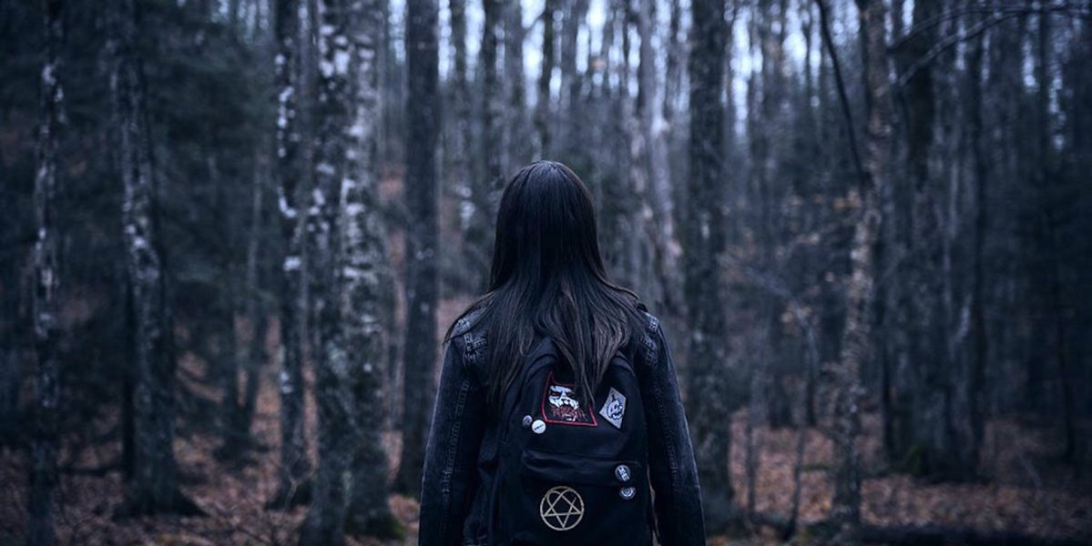 INTERVIEW: Director Adam MacDonald on Woodland Horror 'Pyewacket'