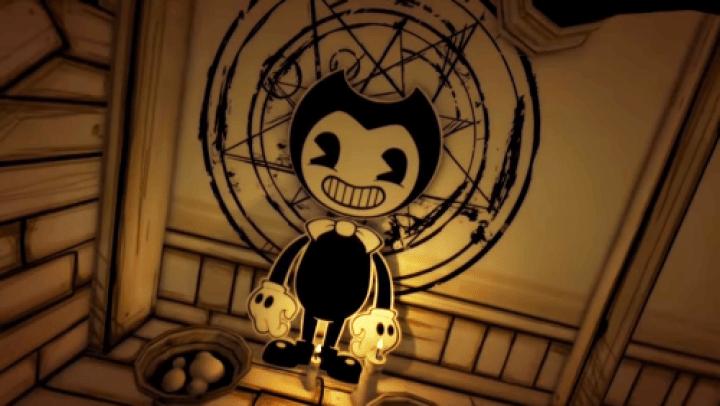 Pentagram_Bendy