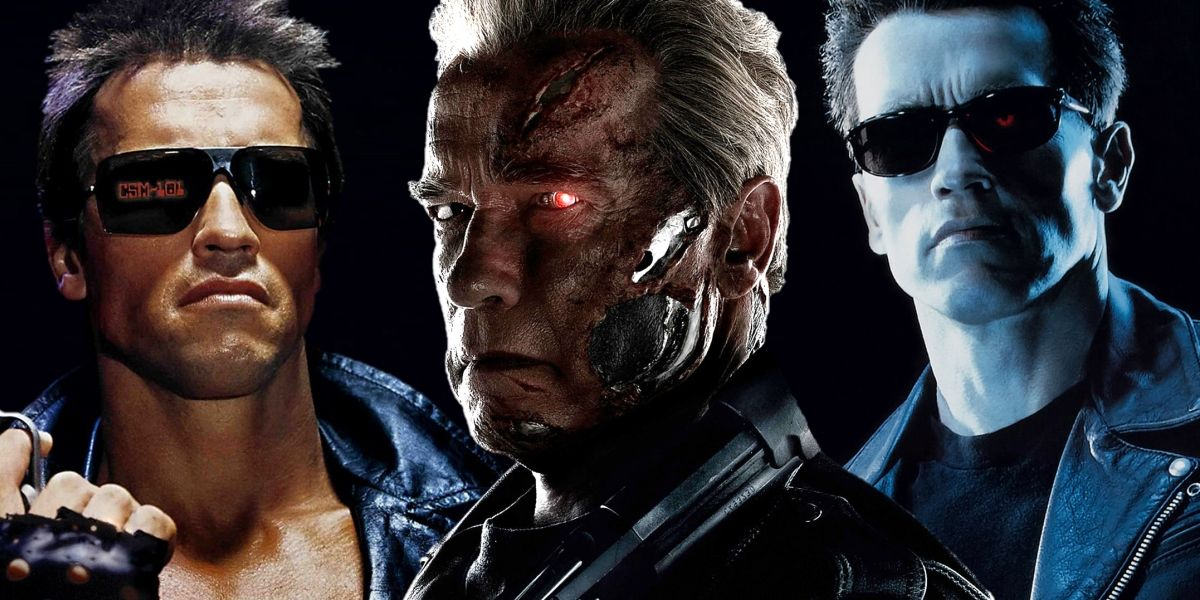'Terminator 6' is Set for Release in 2019