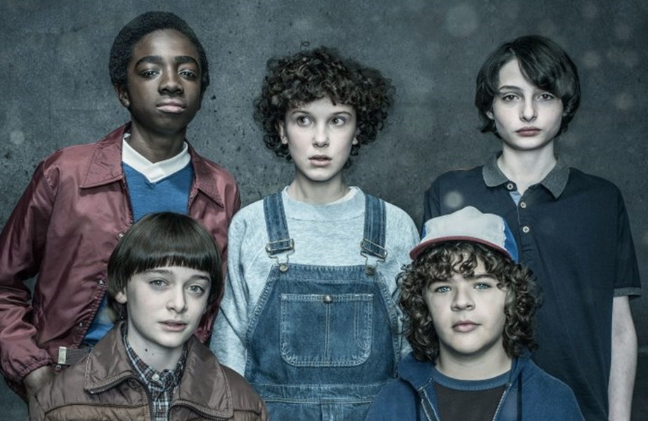 'Stranger Things' Season 3 Has Officially Started Filming!