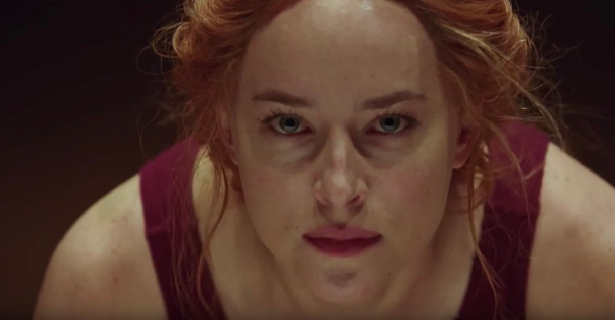 Disturbing Content Lands 'Suspiria' Remake an R-Rating – Here's Why