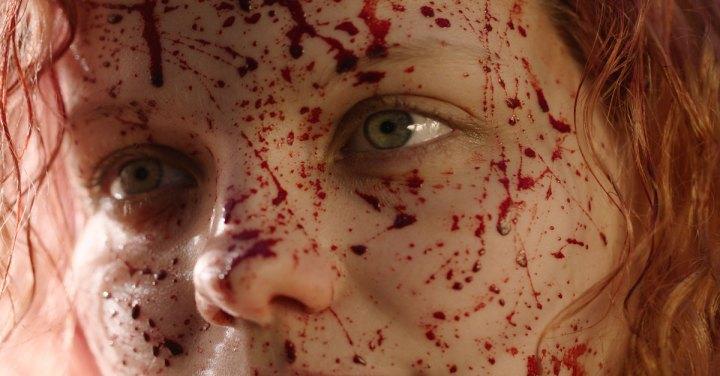 Chloe-Levine-The-Ranger-bloody.jpg